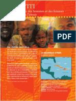 Exposition Bel Ayiti Pays de Savoie solidaires