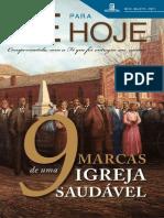 Revista Fé Para Hoje - Número 36 - Ano 2012.pdf