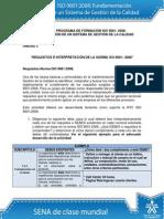 ACTIVIDAD PROGRAMA DE FORMACIÓN ISO 9001 UNIDAD 3.docx
