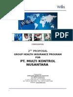 2nd GHS Proposal Multi Kontrol Nusantara