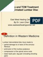 Lumbar Disc