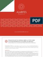 RESIDENCIAL ALARIFES DOSSIER_ALARIFES_RESIDENCIAL.pdf