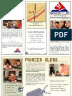 Faith Church MidWeek Brochure