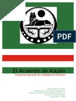 El Acuerdo de Kazán