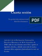 La Protección Internacional de los Derechos Humanos.ppt