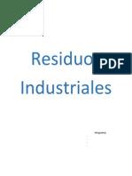 residuos industriales.docx