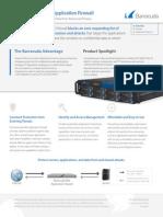 Barracuda Web Application Firewall DS US