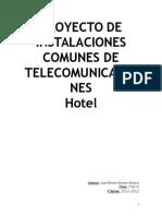 MEMORIA DEL PROYECTO HOTEL Norton.doc