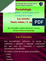 H.- Los cestodos - Taenias.ppt
