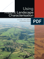 Using Historic Landscape Characterisation2004