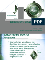 BAKU MUTU UDARA AMBIENT.pptx