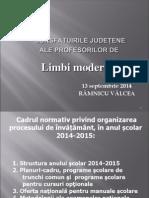 Cadru Normativ 2014 JUDET