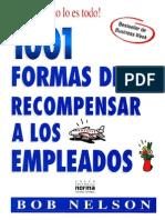 1001 formas de recompensar. Bob Nelson (LIBRO).pdf