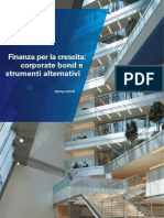 KPMG Bond Technicalities in Italy