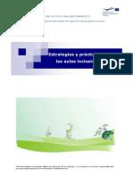 Estrategias y Practicas en el Las  Aulas Inclusivas..pdf