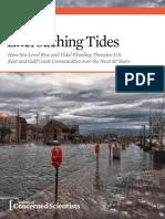 Encroaching Tides