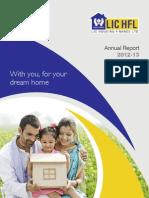 LIC Annual Report_2013