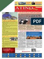 El Latino de Hoy Weekly Newspaper of Oregon | 10-08-2014