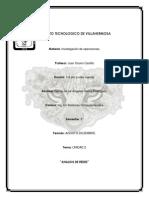 UNIDAD 2 INVESTIGACION DE OPERACIONES..docx