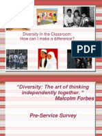 diversityintheclassroom-120719111235-phpapp02