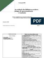 Tarefa 6 - O_modelo_de_auto-avaliacao_conclusao_[1]