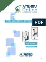 E-Book - Ética e Comportamento Profissional Unidade 01.pdf