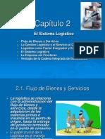 CAP II EL SISTEMA LOGÍSTICO.ppt
