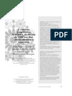 Historia da RP brasileira.pdf