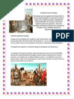 Fundación Incaica de Arequipa.docx