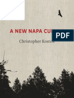 A New Napa Cuisine by Christopher Kostow - Recipes and Excerpt