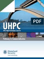 Ultra High Performance Concrete Roadmap