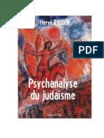 Herve RYSSEN - psychanalyse du judaisme.pdf