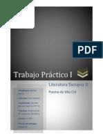 _Amatei_Trabajo Literatura Europea II - Cuestionario al Mio Cid.pdf