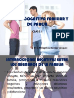 CLASE II - INTERACCIONES NEGATIVAS ENTRE LOS MIEMBROS DE LA FAMILIA.pptx