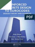 reinforced concrete design to eurocodes design theory