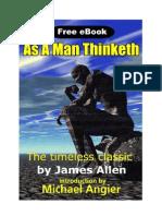 As a Man Thinketh SNI