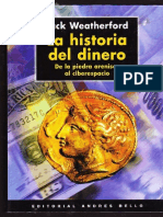 Weatherford Jack - La Historia Del Dinero.pdf