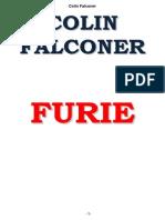 Colin Falconer Furie