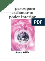33 Pasos para Reclamar tu Poder Interior.pdf