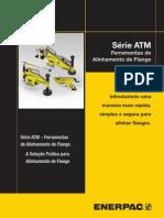 ATM Alinhador de Flange