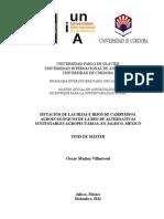 Muñoz Villarreal, Oscar (2012) Situación de las hijas e hijos de campesinos agroecológicos de la Red de Alternativas Sustentables Agropecuarias, en Jalisco, México (Carta).pdf