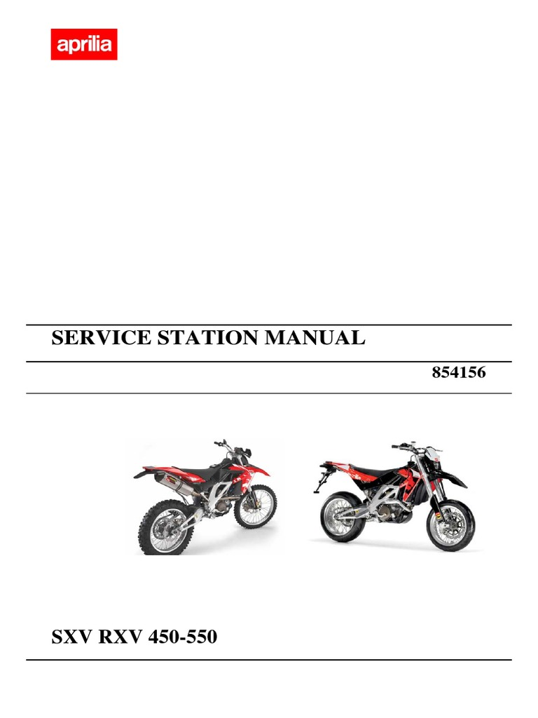 [DIAGRAM_3NM]  3E5B Aprilia Sxv Rxv 450 550 2006 2013 Repair Service Manual | Wiring  Library | Aprilia Sxv 550 Wiring Diagram |  | Wiring Library