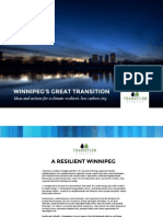 Winnipeg's Great Transition