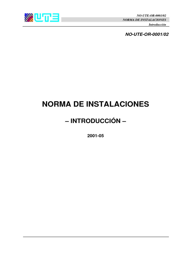 UTE Norma Instalaciones_.pdf