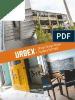 Urbex App
