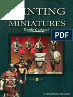 Painting Miniatures