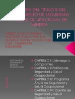 RESUMEN DEL TITULO II DEL REGLAMENTO DE SEGURIDAD.pptx