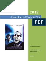 resenha k-pax.docx