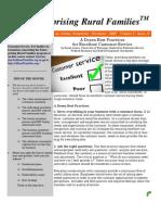 Erf Newsletter 12.09