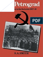 Red Petrograd